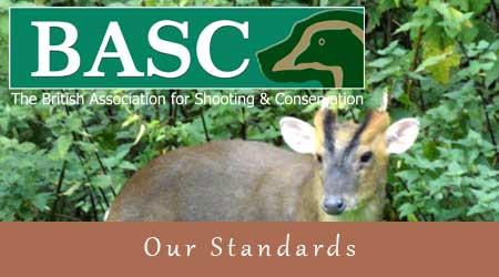 BASC code of good shooting practice
